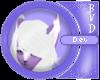 ~BVD~ PurpleDelightEars