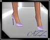 *A* Abby Heels Lilac