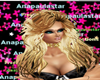 Auburn blonde fashion