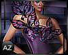 *az* Purple and WHAT?