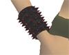 Spike Wristband