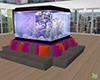 Aku office lobby seating