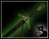 Elven Sword (M/F)