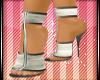 Devine Bridal Heel
