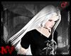 ✚Lina White-Hair
