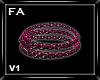 (FA)WaistChainsV1 Pink