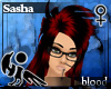 [Hie] Sasha blood