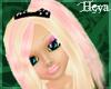 [D]Blonde&Pink Etsuko