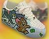 Tom and Jerry Af1