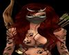 Queeny Firey Vixen