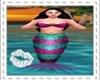 D*deep sea mermaid