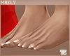 м| Ur Valentine .Feet