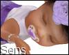 Kierra Sleep/ sum/purple