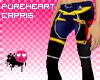 Pureheart Capris