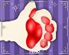 凄 claws cherry