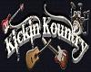 Kickin Kountry Bar