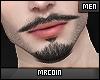 🔻Omar Beard MH