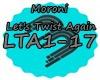 Moroni - Let's Twist Aga