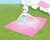 .C Happy Pink Cushion
