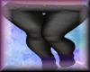 Doll Tight Jeans BLACK