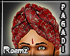 [R]Indian Groom Pagdi