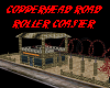 COPPERHEAD ROAD COASTER