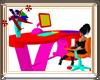 *K* Derivable Desk