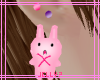 Jelly? Bunny Earrings