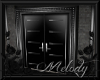 ~Black Bolted Door~
