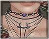 Kasandra Necklaces