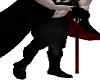 Skull Dracula Cane