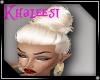 K| Jackie Blonde Duo