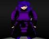 Ultra Violet Armor