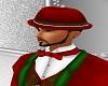 Formal Christmas Hat
