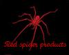 Red Spider Bath house