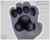 ". Nim ""paws"