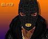 Custom Madusa Mask !