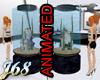 J68 Animated Fish Tank