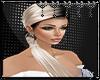 Zendaya Silver Pearl