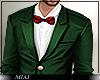 !M! Tuxedo Holiday Gree.
