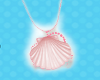  Sea Shell Necklace! 