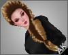 ~AK~ Fishtail: Golden
