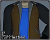 Renegade Jacket