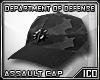 ICO Assault Cap F