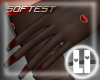 [LI] Heart Gloves SFT