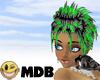 ~MDB~ GREEN BLACK 1 RENO
