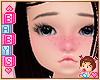 ✿ Kids Eyebrows Black
