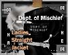 Dept. of Mischief