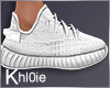 K white angel kicks