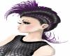 Clo BlackPurple Custom
